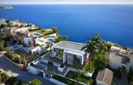 Luxury 6 bedroom houses for sale in Costa Blanca. Villa – Alicante, Valencia, Spain