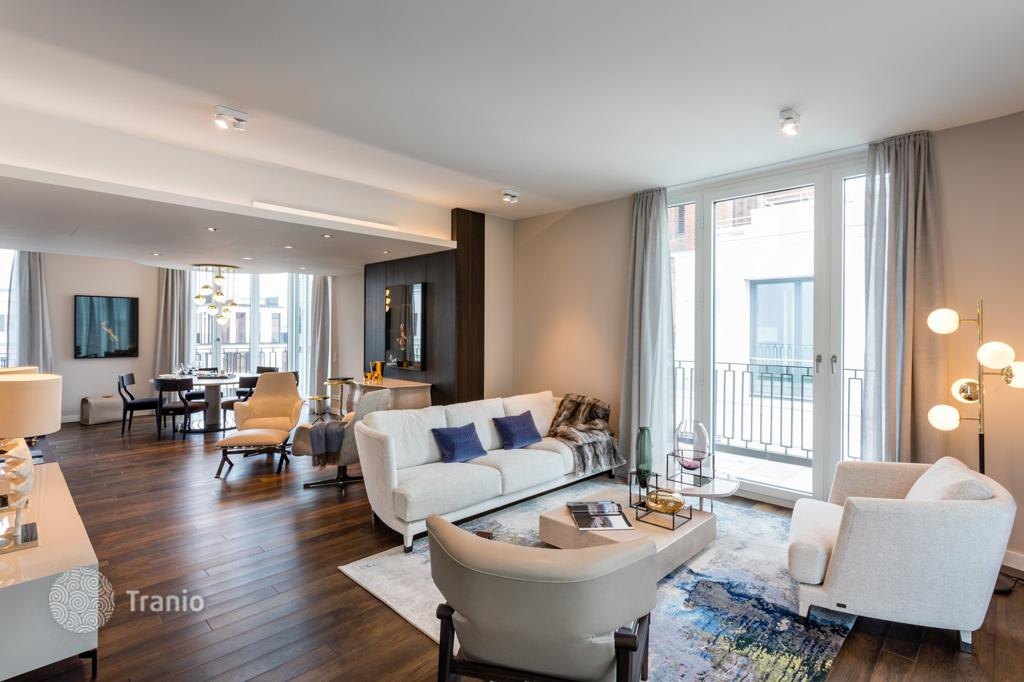 Luxury 4 bedroom apartments for sale in Berlin - Buy luxury four bed flats  in Berlin