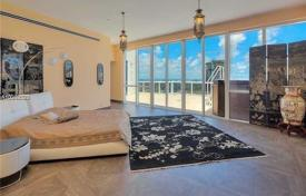 4 bedroom apartments to rent in USA. Apartment – Sunny Isles Beach, Florida, USA
