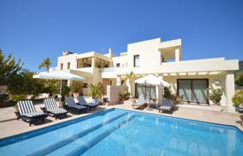 Luxury 4 bedroom houses for sale in Ibiza. Villa – Ibiza, Balearic Islands, Spain