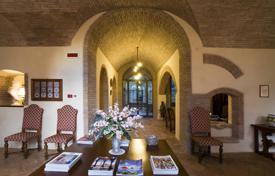 Luxury residential for sale in Umbria. Ancient Palace for sale in Umbria
