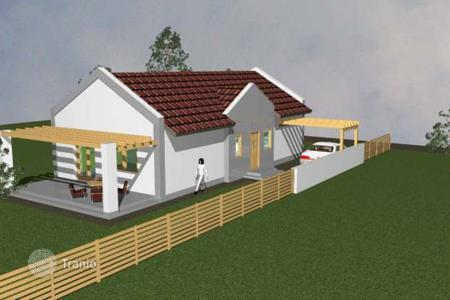 Residential for sale in Győrújbarát. Detached house – Győrújbarát, Gyor-Moson-Sopron, Hungary