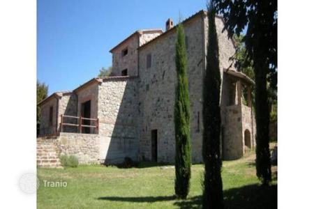 Houses for sale in Roccalbegna. Villa - Roccalbegna, Tuscany, Italy