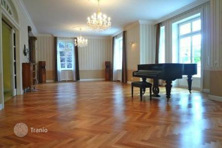 Luxury residential for sale in Vienna. Luxury two-storey villa in a suburb of Vienna