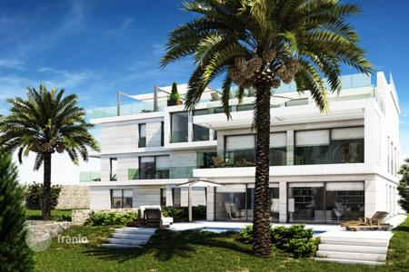 Luxury property for sale in Beaulieu-sur-Mer. Magnificent brand new apartment with large terrace, Beaulieu sur mer