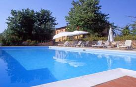 Apartment – Gambassi Terme, Tuscany, Italy for 4,600 € per week