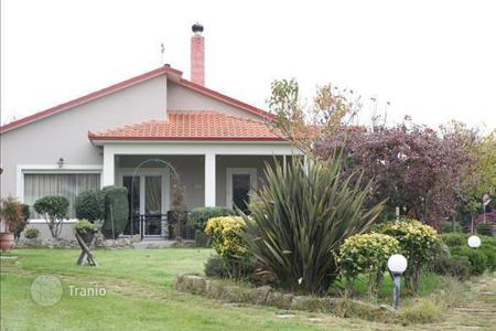Property for sale in Trikala. 1-storey villa in central Greece