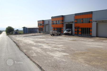 Business centres for sale in Bulgaria. Business centre – Slanchevo, Varna Province, Bulgaria