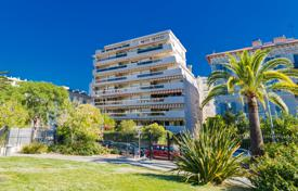 2 bedroom apartments for sale in Nice. Modern two-bedroom apartment with a balcony and a terrace, in a prestigious residence near the Mozart Park, Nice, France