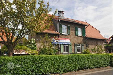 2 bedroom houses for sale in Hessen. Ideal cottage with garden in Frankfurt, Germany