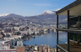 Luxury apartments for sale in Central Europe. New home – Paradiso, Lugano, Ticino, Switzerland