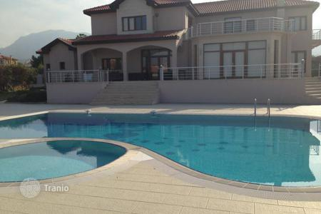 Luxury residential for sale in Kyrenia. Villa – Kyrenia, Cyprus