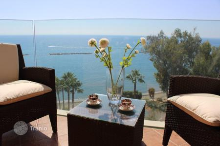 Property to rent in Limassol. Apartment - Agios Tychon, Limassol, Cyprus
