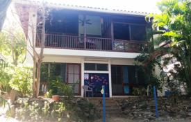 Residential for sale in Costa Rica. Beachfront 3-bedroom house located in Ocotal beach, Guanacaste, Costa Rica