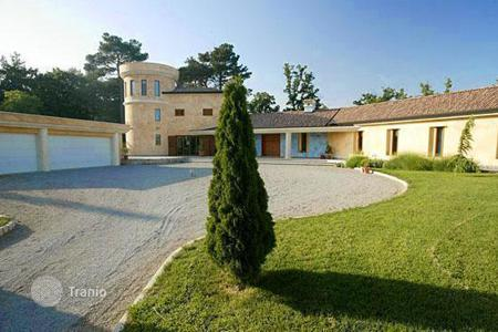 Luxury property for sale in Istria County. Luxury estate in central Istria