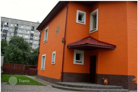 Houses for sale in Riga. Spacious house in Riga