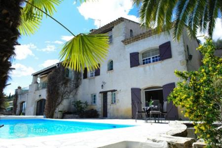 Residential for sale in Speracedes. Villa – Speracedes, Côte d'Azur (French Riviera), France