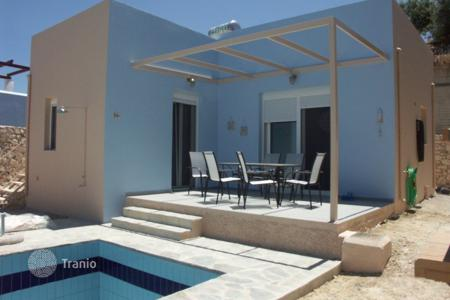 1 bedroom houses for sale in Crete. Detached house - Rethimnon, Crete, Greece