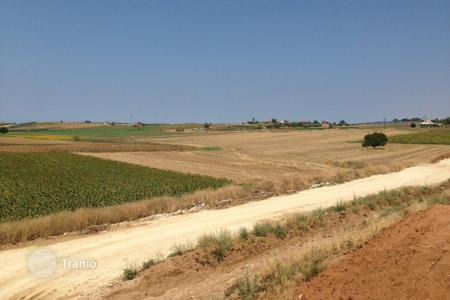 Development land for sale in Moudania. Development land – Moudania, Administration of Macedonia and Thrace, Greece