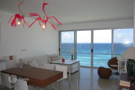 Property for sale in Kyrenia. Luxury furnished apartments with sea views