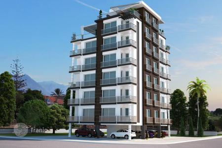 Property from developers for sale in Kyrenia. Apartment – Kyrenia, Cyprus