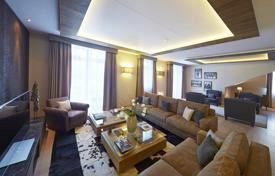 Residential to rent in Graubunden. Apartment with magnificent views in St Moritz, Switzerland