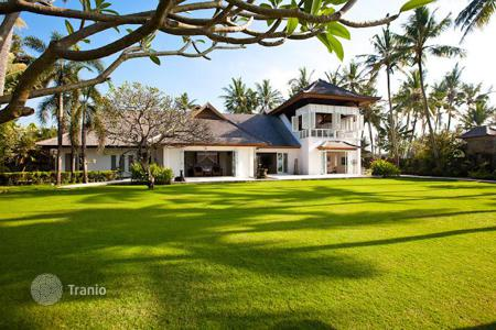 Coastal residential for rent in Indonesia. Villa - Bali, Indonesia