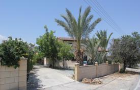 4 bedroom houses for sale in Nicosia. 4 Bed Detached House in Dali