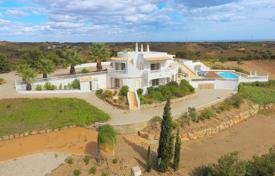 Houses for sale in Faro. Detached 3 bedroom villa with Pool near Tavira