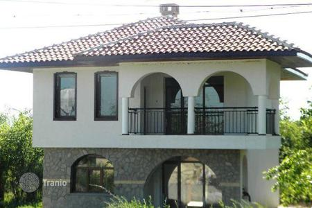 2 bedroom houses for sale in Burgas. Detached house - Goritsa, Burgas, Bulgaria