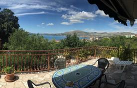4 bedroom houses by the sea for sale in Split-Dalmatia County. House with panoramic sea views on the island Ciovo, Croatia