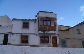 Foreclosed 2 bedroom houses for sale in Spain. Villa – Chinchilla de Monte-Aragón, Castille La Mancha, Spain