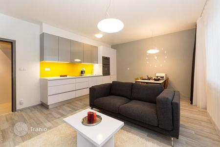 Cheap 1 bedroom apartments for sale in the Czech Republic. New home - Prague, Czech Republic