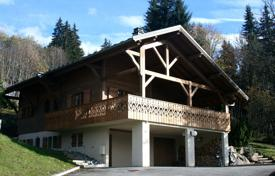 6 bedroom villas and houses to rent in French Alps. Chalet – Haute-Savoie, Auvergne-Rhône-Alpes, France