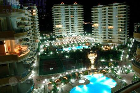 Apartments for sale overseas. Apartment – Alanya, Antalya, Turkey