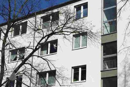 Apartment units for sale in Germany. Apartment package in Northern Berlin with a 3,5% yield