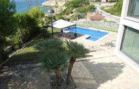 4 bedroom villas and houses to rent in Costa Dorada. Villa – Torredembarra, Catalonia, Spain