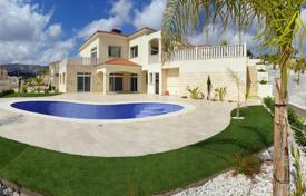 Luxury houses with pools for sale in Cyprus. Villa – Peyia, Paphos, Cyprus