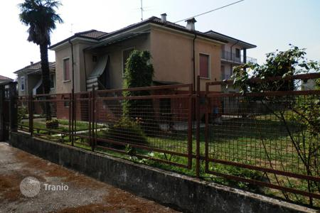 Cheap houses for sale in Italy. Villa – Mortara, Lombardy, Italy