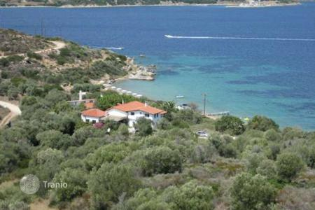 Coastal development land for sale in Mt Athos. Development land – Mt Athos, Greece