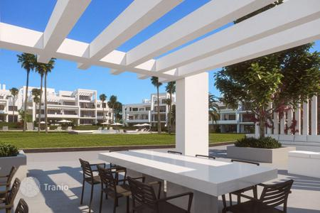 3 bedroom apartments for sale in Estepona. Ground Floor Apartment for sale in Atalaya, Estepona