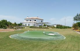 Large T3 + 2 Villa with Private Pool, Country & Sea Views, Near Quarteira for 1,974,000 $