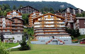 Apartments by the sea for rent with swimming pools overseas. Apartment – Nendaz, Valais, Switzerland