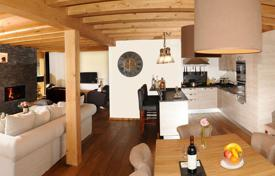 5 bedroom villas and houses to rent in Valais. Chalet – Valais, Switzerland