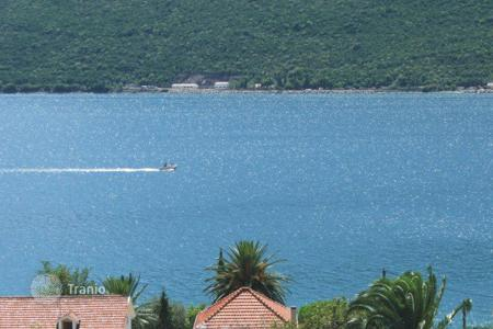 Coastal houses for sale in Herceg-Novi. Villa - Herceg Novi (city), Herceg-Novi, Montenegro