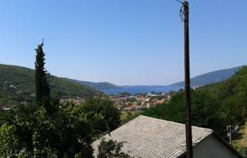 Development land – Zelenika, Herceg-Novi, Montenegro for 80,000 €
