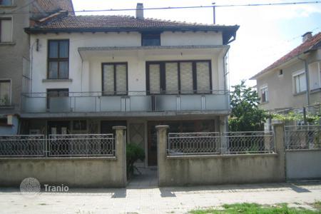 Residential for sale in Yambol. Townhome – Elhovo, Yambol, Bulgaria