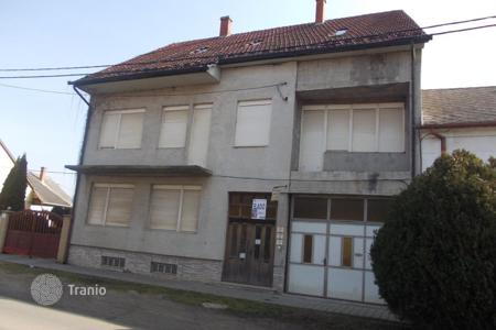 Residential for sale in Bóly. Detached house - Bóly, Baranya, Hungary
