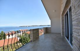 Coastal apartments for sale in Istria County. Apartment – Umag, Istria County, Croatia