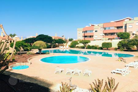 Apartments with pools by the sea for sale in Canary Islands. Penthouse - Costa Adeje, Canary Islands, Spain
